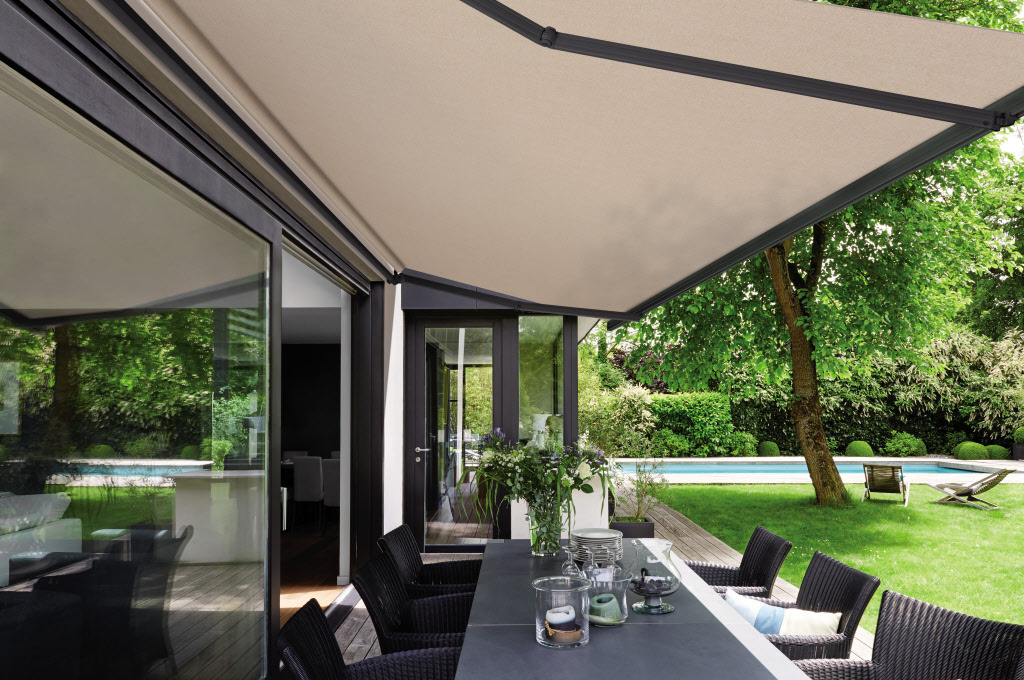 store banne protection soleil