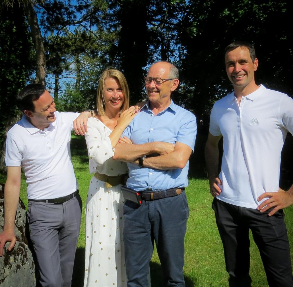 famille Moyse