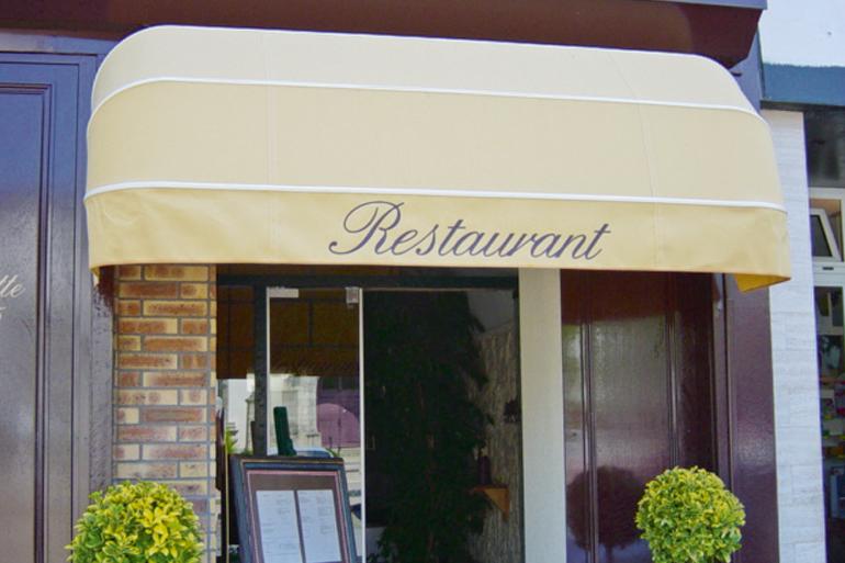 store corbeille restaurant