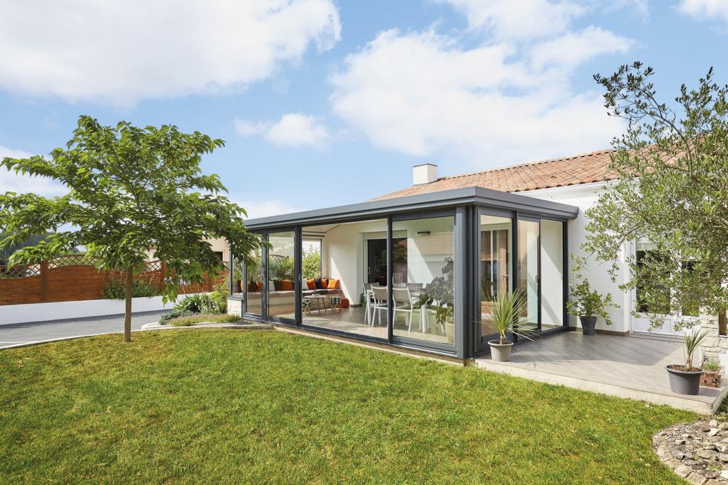 exemple architecture de veranda