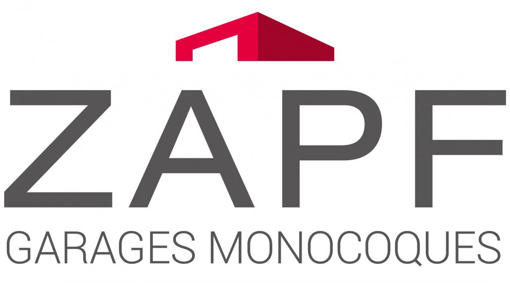 Logo garages ZAPF